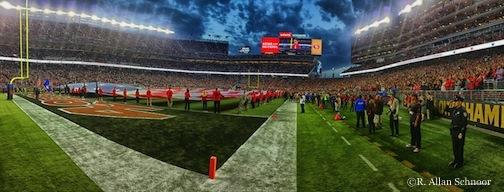 SF 49ers Levi's Stadium
